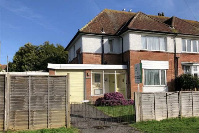 3 bed semi-detached house for sale in Maple Walk, Bexhill On Sea, East Sussex