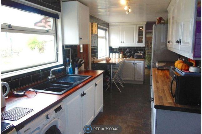 Current Kitchen of Fishponds Road, Eastville, Bristol BS5