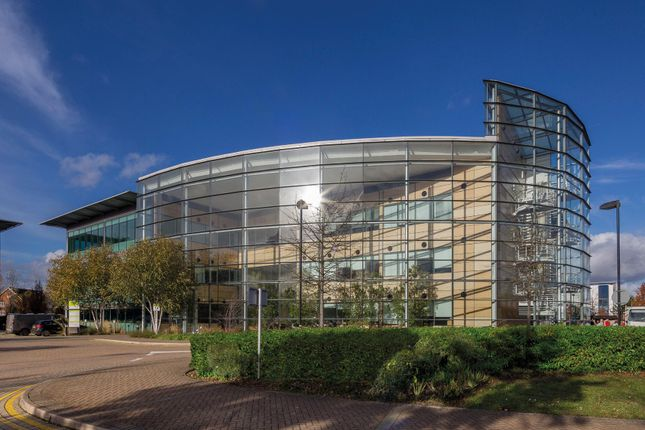 Thumbnail Office to let in The Curve, Langley, Axis Business Park, Langley