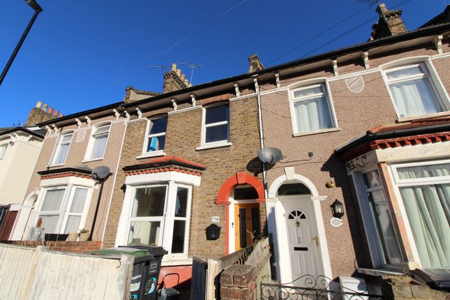Thumbnail Terraced house to rent in Ellerdale Street, Lewisham