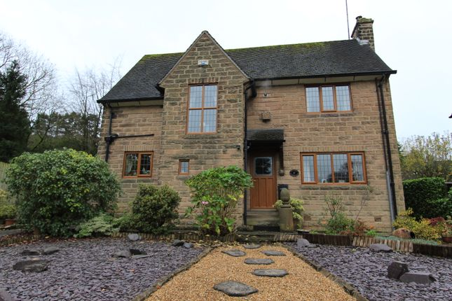 Thumbnail Detached house for sale in 178 Derby Road, Cromford