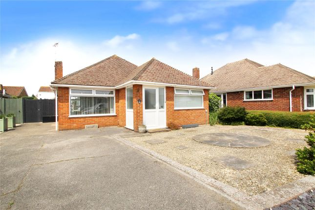 Thumbnail Bungalow for sale in Vermont Way, East Preston, West Sussex