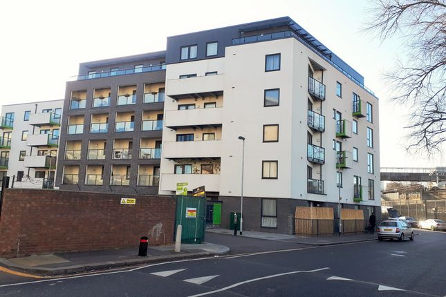 1 bedroom flat for sale in Prioress House, Barking