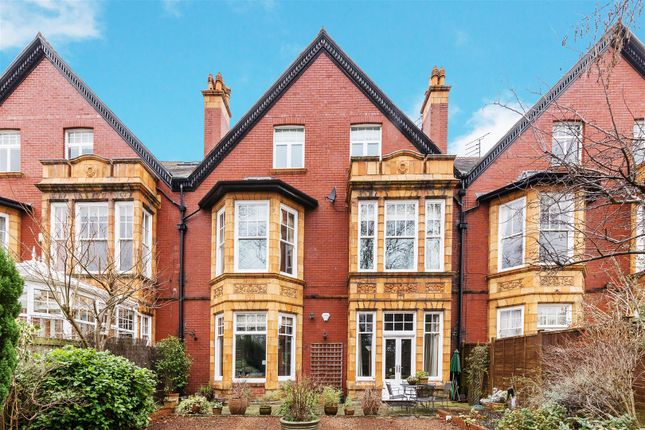 Thumbnail Flat for sale in Westfield Avenue, Gosforth, Newcastle Upon Tyne