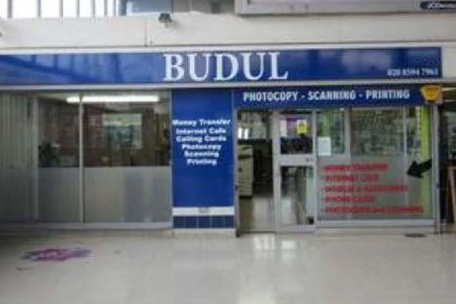 Thumbnail Retail premises to let in Barking Railway Station Station Parade, Barking, Greater London