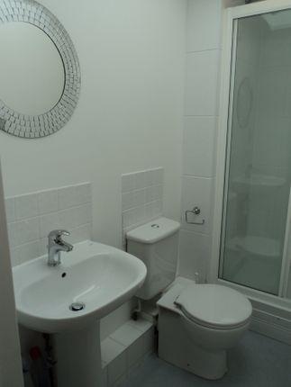 Bathroom of Armstrong Road, Englefield Green, Egham TW20