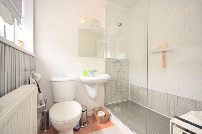 Shower Room of Canon Cockin Street, Hendon, Sunderland SR2