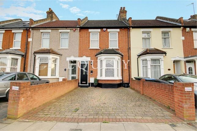 Thumbnail Terraced house for sale in Derby Road, Enfield