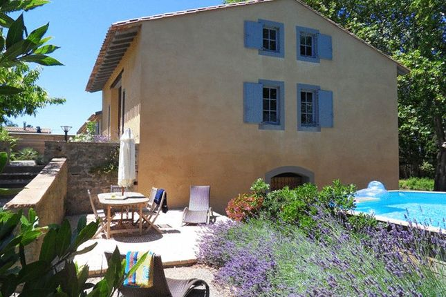 Thumbnail Property for sale in Trebes, Aude, France