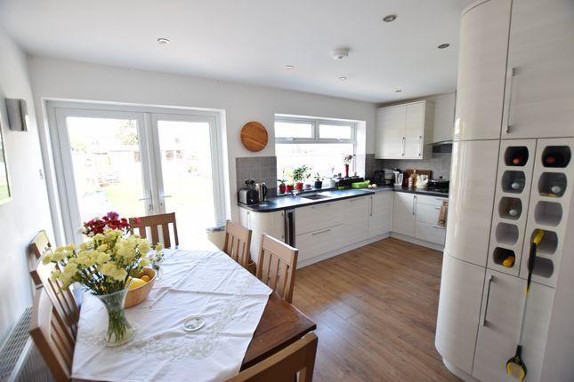 Kitchen/Diner of Marlow Avenue, Eastbourne BN22