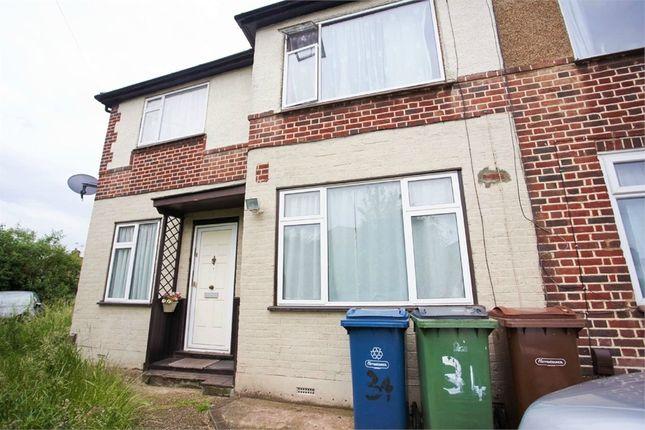 Ivy Close, Harrow, Greater London HA2