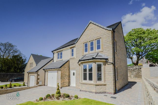 Thumbnail Detached house for sale in Walton Place, Nelson