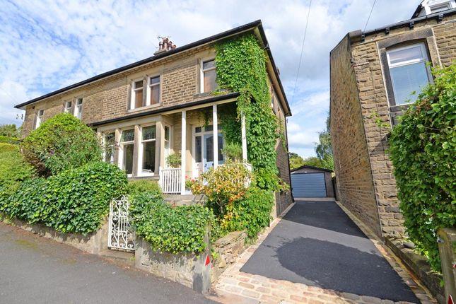 Thumbnail Semi-detached house to rent in Raikeswood Road, Skipton