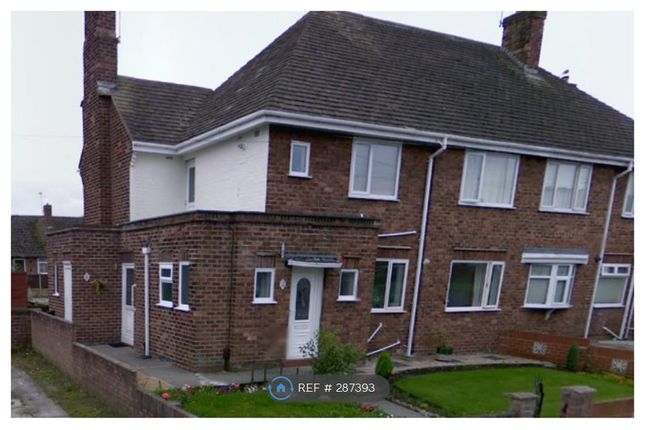 Thumbnail Flat to rent in Lincoln Drive, Liverpool