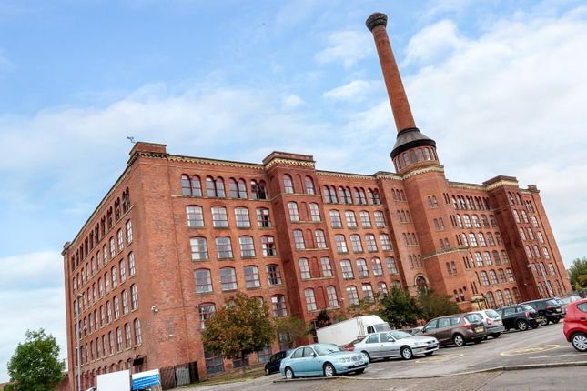 1 bed flat to rent in Victoria Mill, 10 Lower Vickers Street, Manchester M40