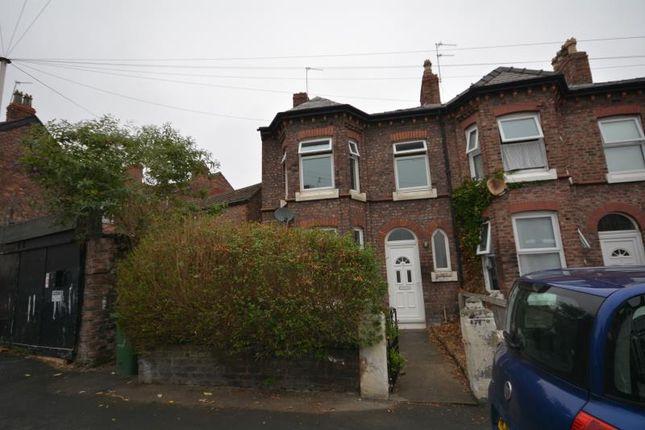 3 bedroom terraced house to rent in Halcyon Road, Birkenhead, Wirral