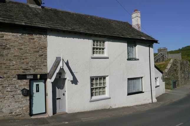 Thumbnail Terraced house for sale in 2 Hillcroft Cottages, Haverthwaite