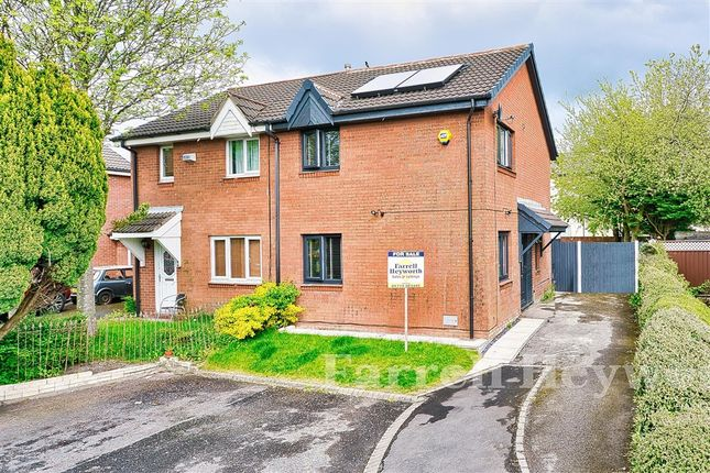 Property for sale in St Marys Close, Preston