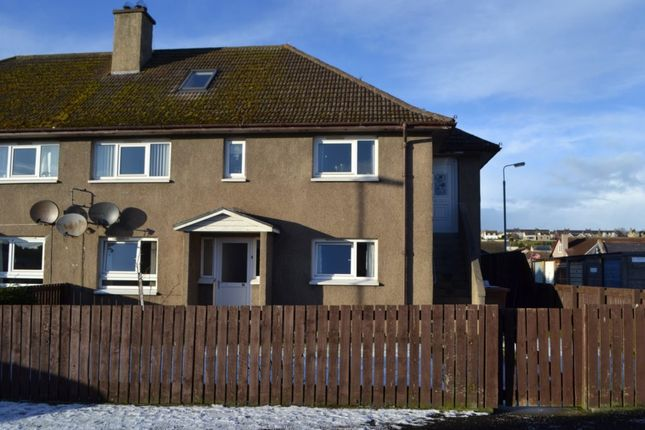 Thumbnail Flat for sale in Kellas Avenue, Lossiemouth