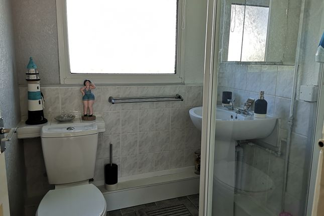 Good Sized Shower Room