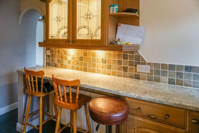 Kitchen of Abbey Lane, Bucknall, Stoke-On-Trent ST2