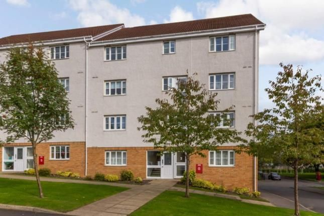 Thumbnail Flat for sale in Glenmore Place, Glasgow, Lanarkshire