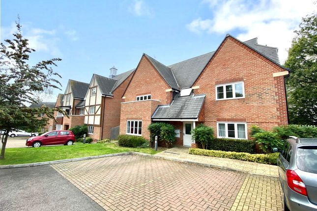 Thumbnail Flat for sale in Barnden Close, Burgess Hill