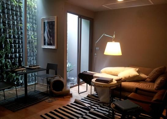 1 bed apartment for sale in Bangkok, Thailand