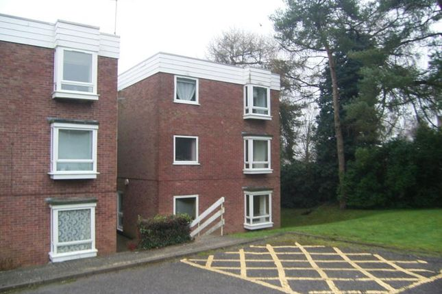 Thumbnail Flat to rent in Firgrove Court, Hungerford, 0Dd.