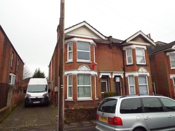 Thumbnail Semi-detached house for sale in Polygon, Southampton, Hampshire