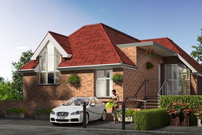 Thumbnail Flat for sale in Westview Avenue, Whyteleafe