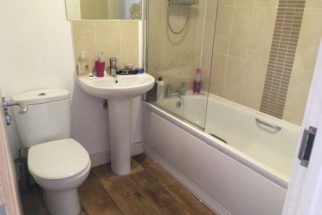 Bathroom of Kellands Lane, Okehampton EX20