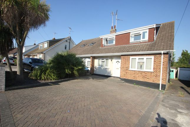 Thumbnail Property for sale in Belchamps Way, Hockley