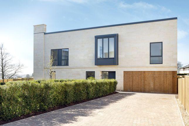 Thumbnail Detached house for sale in Lansdown Square West, Granville Road, Bath