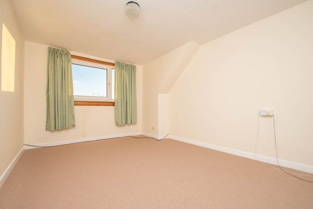 Bedroom Two of Victoria Street, Dunfermline KY12