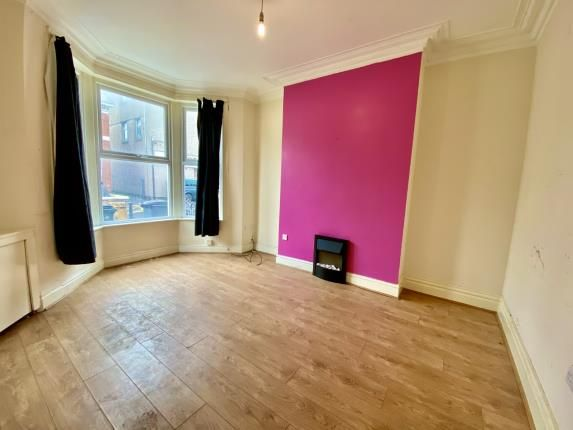 Living Room of Edelston Road, Blackpool, Lancashire, . FY1