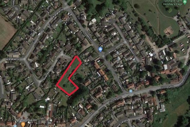 Land for sale in Outgaits Lane, Hunmanby