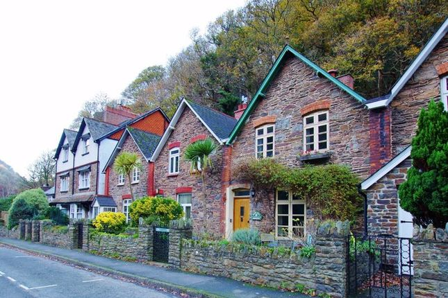 2 bed property for sale in Tors Road, Lynmouth EX35