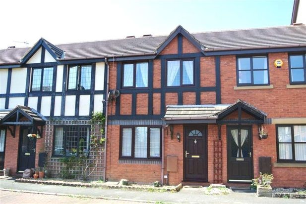 Thumbnail Property to rent in Thornhill Close, Blackpool