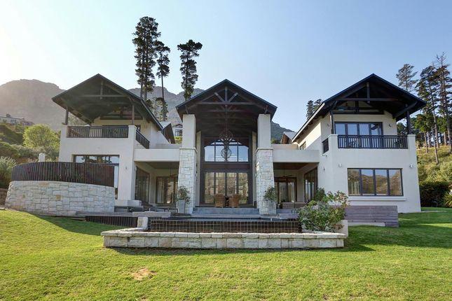 Thumbnail Detached house for sale in Kestrel Way, Atlantic Seaboard, Western Cape