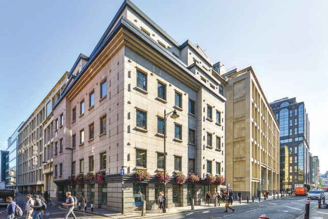 Thumbnail Leisure/hospitality to let in Chiswell Street, London