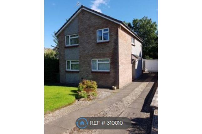 Detached house to rent in Forgan Gardens, Bishopbriggs, Glasgow