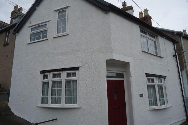 Thumbnail Cottage to rent in Pendre Road, Penrhynside, Llandudno