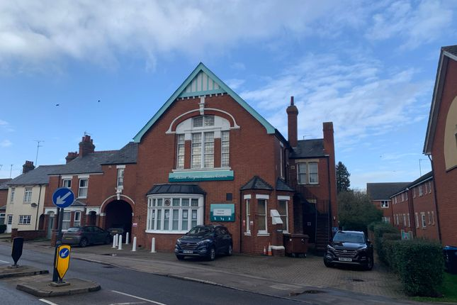 Thumbnail Leisure/hospitality for sale in 132-134 Newport Road, Milton Keynes