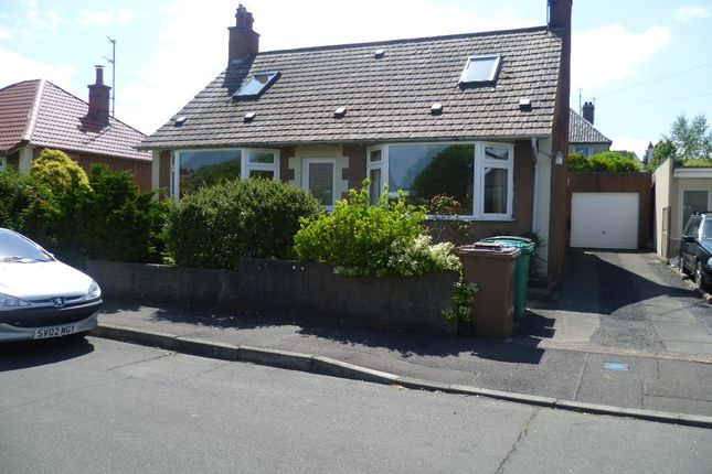 Thumbnail Detached house to rent in Livingstone Crescent, St Andrews, Fife