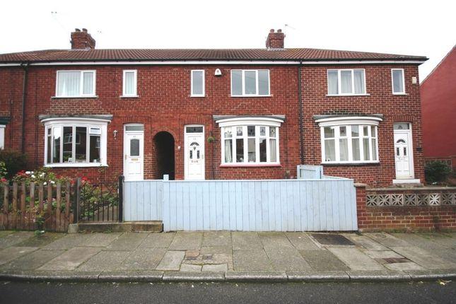 Thumbnail Terraced house to rent in Mowbray Road, Norton, Stockton-On-Tees