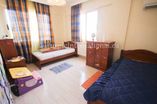 Bedroom Two of Dhekelia, Cyprus