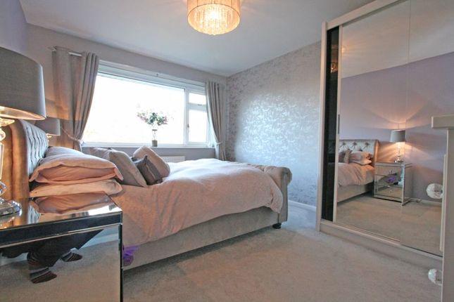 Bedroom One of Stourbridge, Pedmore, Compton Road DY9