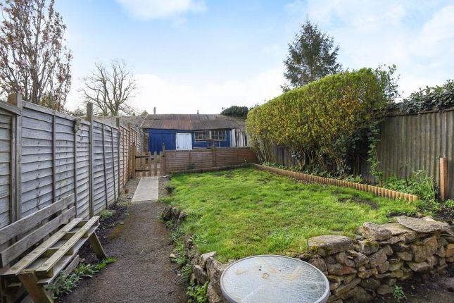 Garden of Kingham, Chipping Norton OX7