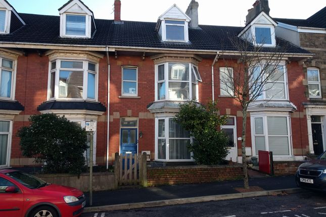 Thumbnail Property to rent in St Albans Road, Brynmill, Swansea